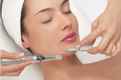 Collagen Induction Therapy Auckland