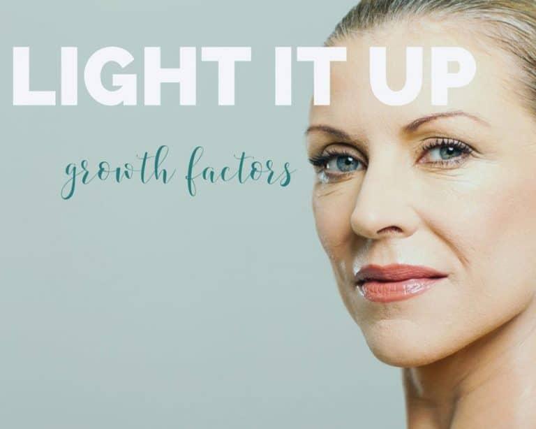 Growth factors Skin Rejuvenation