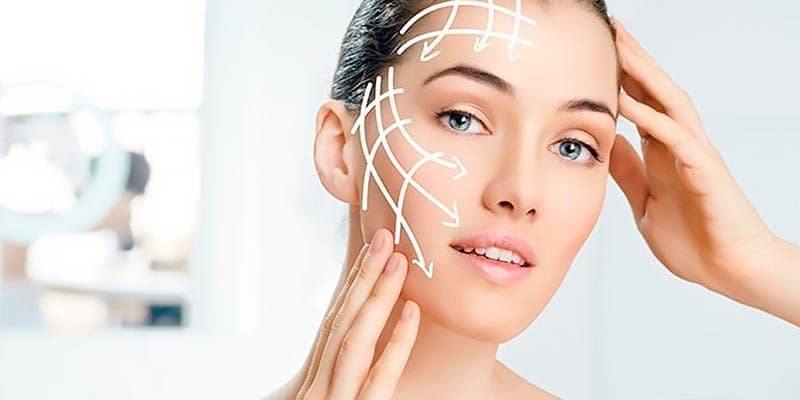 Luxe Apearance combining Dermal Filler and DMK Enzyme Therapy