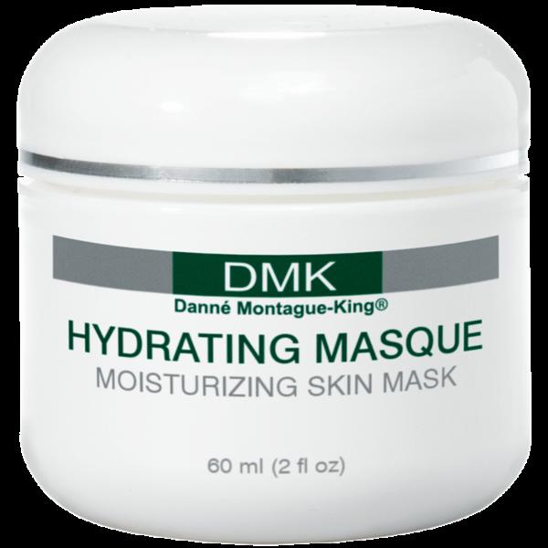 hydrating masque HD