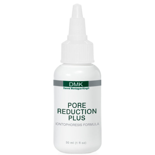 pore reduction plus new tip