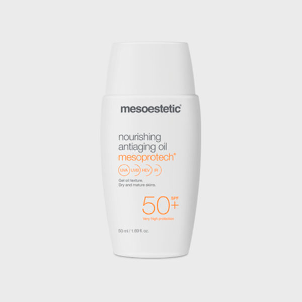 Mesoprotec Nourishing Anti-Aging Oil SPF50