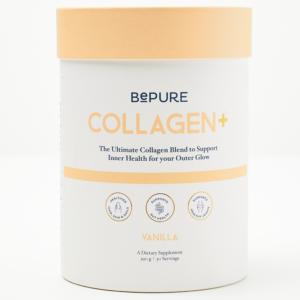 BePure 1500x1500 Collagen Vanilla