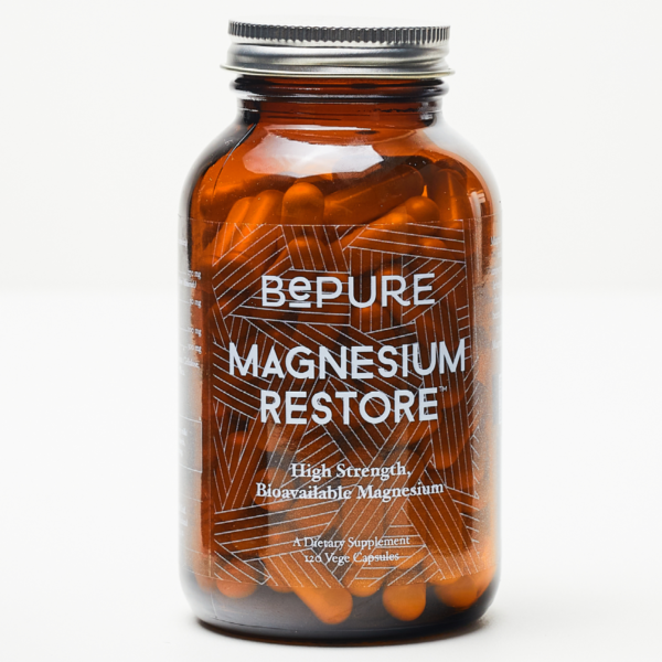 BePure 1500x1500 Magnesium Restore
