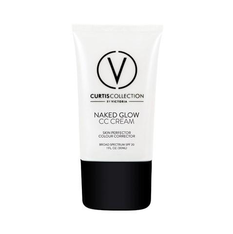 naked glow cc cream